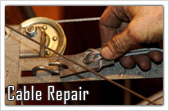 Garage Door Cable Repair San Diego CA