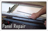 Garage Door Panel Repair San Diego CA