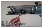 Garage Door Roller Repair San Diego CA