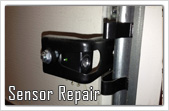Garage Door Sensor Repair San Diego CA